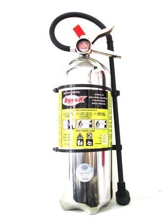 Matafuego Agua Quimica AK x 10 lts. Drago