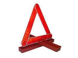 Balizas Triangulo x 2